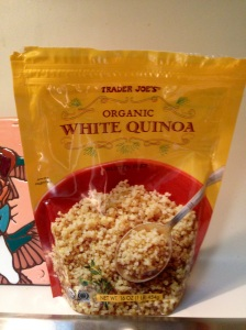 Trader Joe's White Quinoa