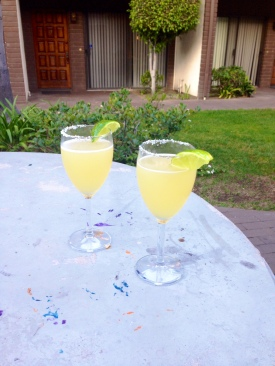 Skinny Summer Margs